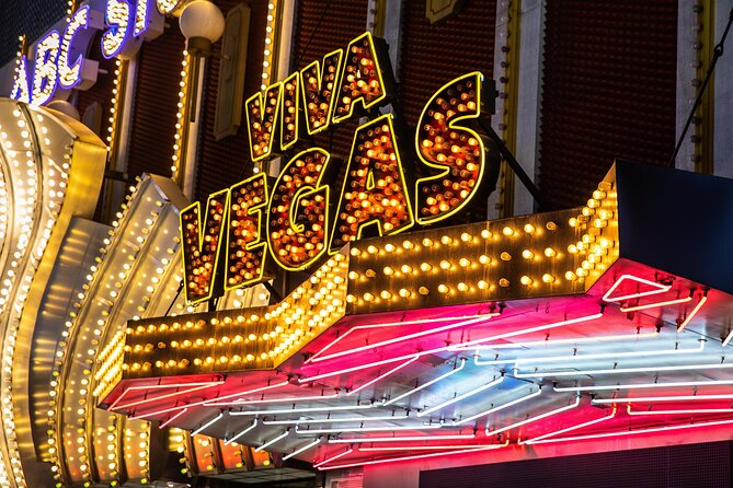 How to Spend 2 Days in Las Vegas