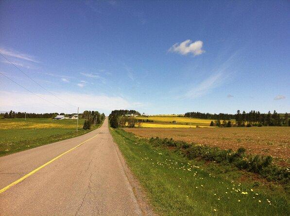 Scenic Drives on Prince Edward Island