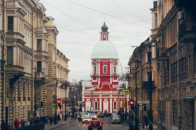 How to Spend 2 Days in St Petersburg