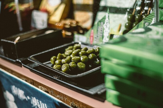 Food Lover's Guide to Kyoto