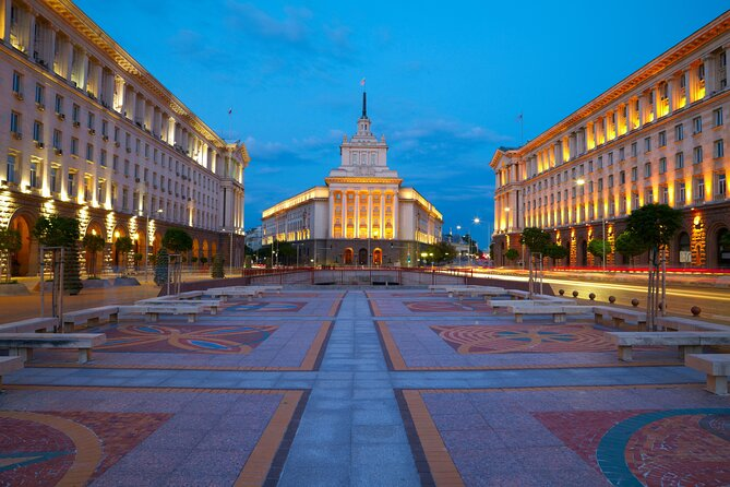 How to Spend 3 Days in Sofia