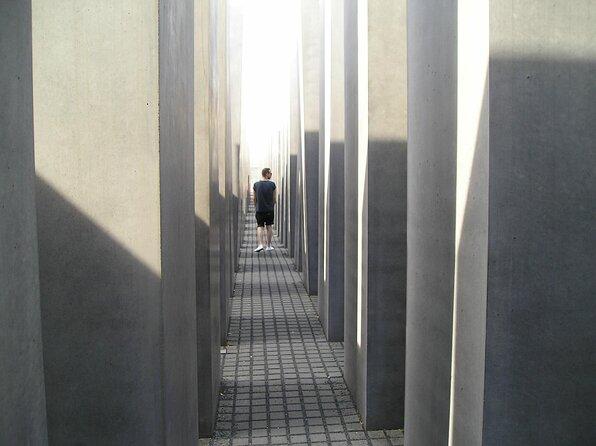 5 Essential Jewish History Sights in Berlin