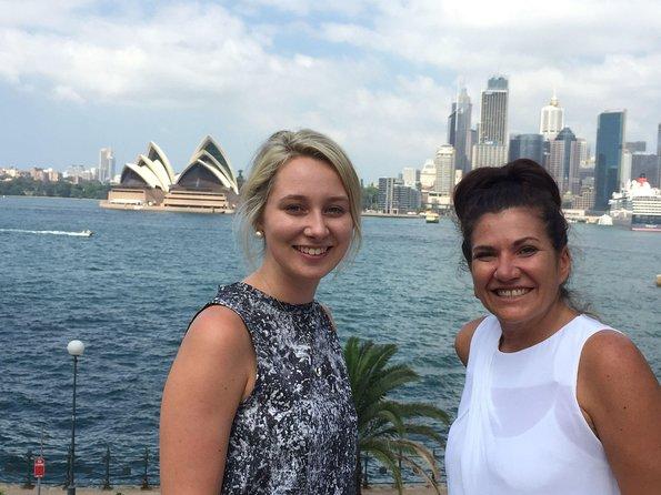 Visites de Sydney en français