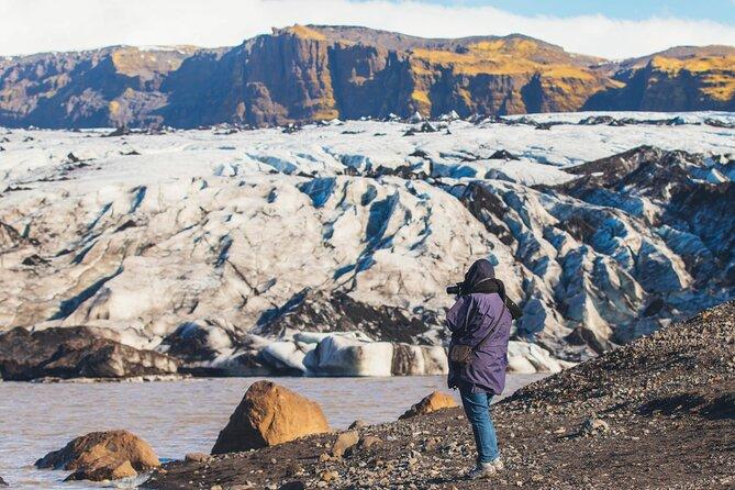 Volcano Tours from Reykjavik