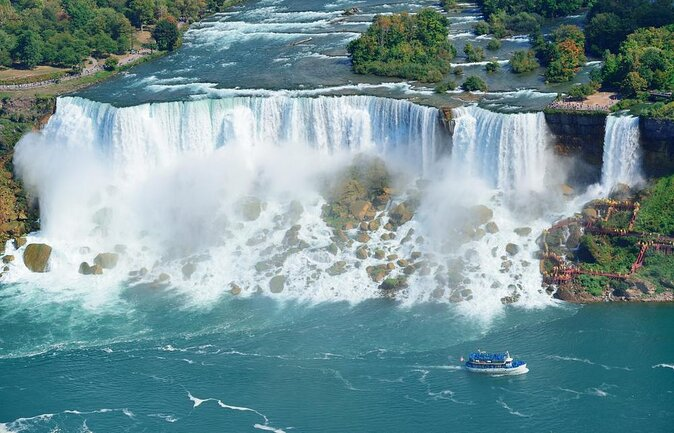 How to Spend 2 Days on the Canadian Side of Niagara Falls