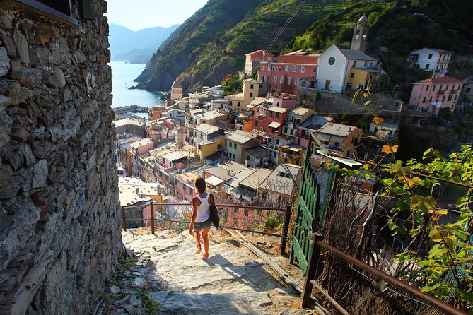 How to Spend 3 Days in the Cinque Terre