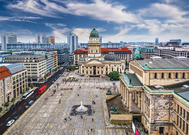 How to Spend 1 Day in Berlin