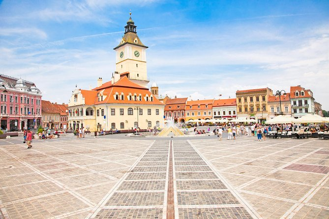 How to Spend 3 Days in Brasov