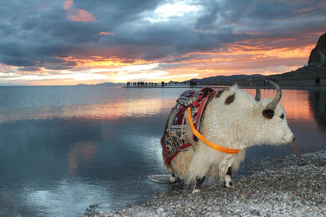 Must-See Sights in Tibet
