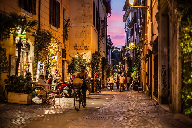 How to Spend 1 Day in Rome
