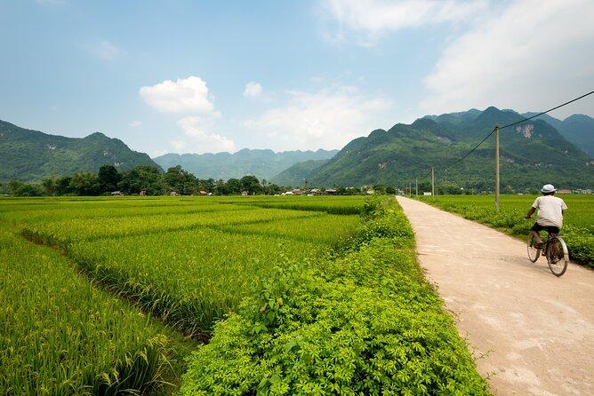 Mai Chau Day Trips From Hanoi