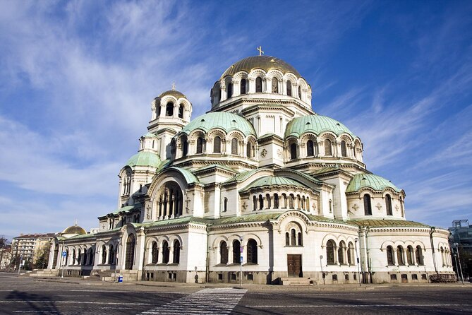 How to Spend 2 Days in Sofia