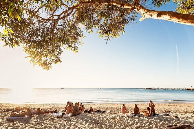Fraser Island Tours from Brisbane and the Gold Coast