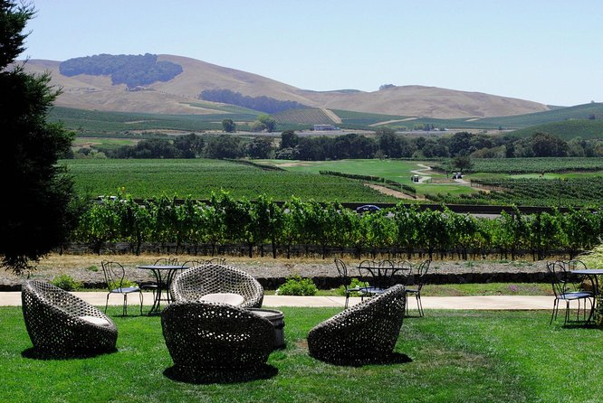 How to Spend 2 Days in Napa and Sonoma
