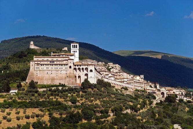 How to Spend 2 Days in Assisi