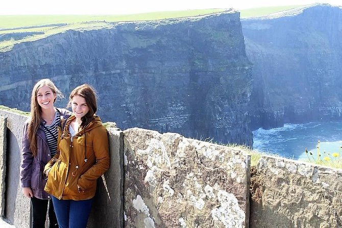 Jenna in Dublin: A Culture Lover's Guide