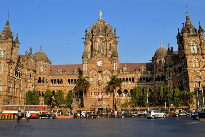 Mumbai's historical architecture: An audio walk of the city's greatest buildings