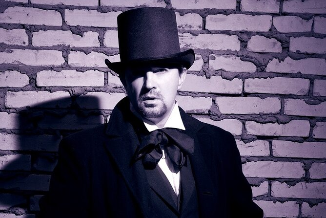 PRIVATE Jack the Ripper Ghost Walking Tour in London