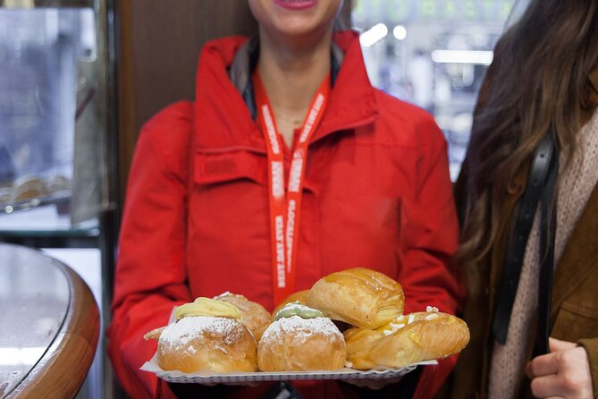 Lonely Planet Experiences: Private Tour Of Venice's Best Bakery's & Cafes