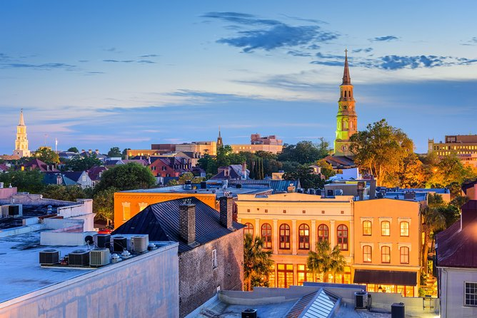 How to Spend 2 Days in Charleston