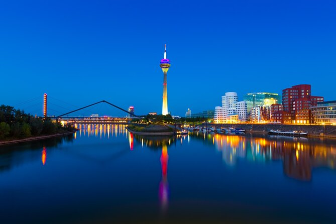 How to Spend 1 Day in Düsseldorf