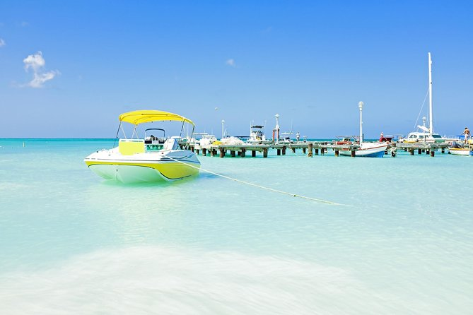 How to Spend 2 Days in Aruba