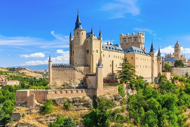 How to Spend 1 Day in Segovia