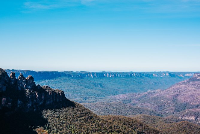 How to Spend 2 Days in the Blue Mountains
