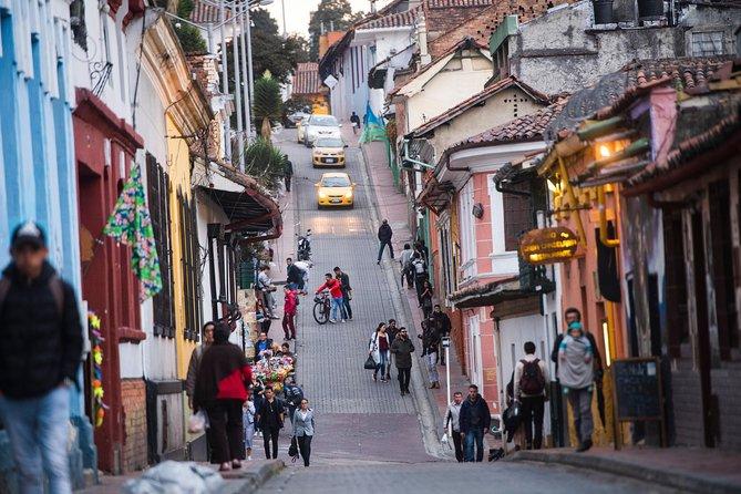 How to Spend 2 Days in Bogotá