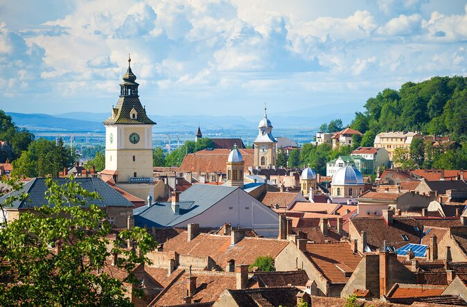 How to Spend 1 Day in Brașov