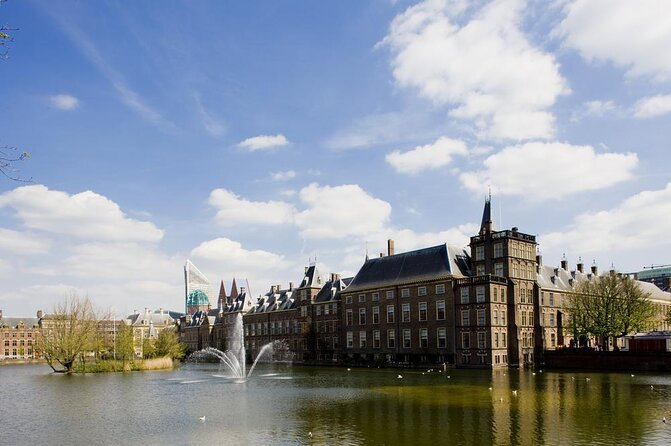 How to Spend 1 Day in The Hague