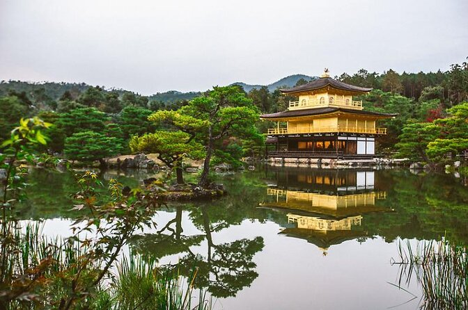 How to Spend 1 Day in Kyoto