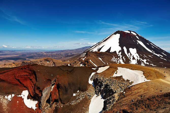 How to Spend 2 Days in Tongariro National Park