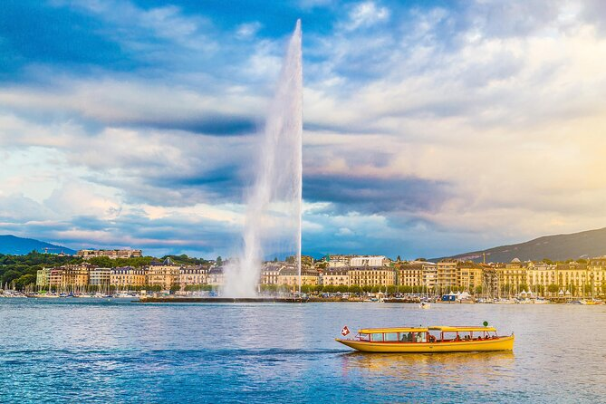 How to Spend 1 Day in Geneva