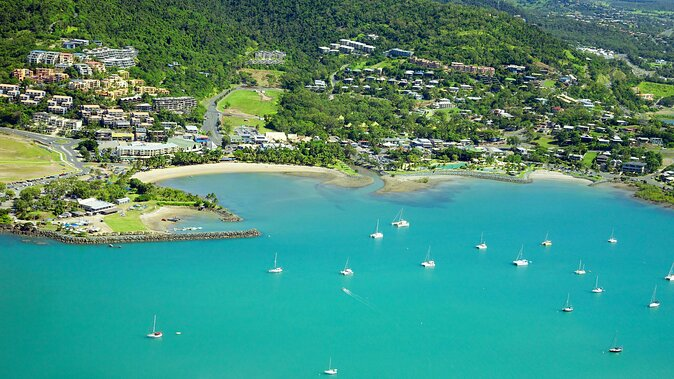 How to Spend 1 Day in the Whitsundays