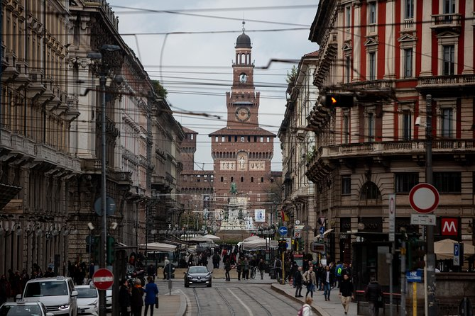 Milan Neighborhood Guide