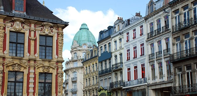 How to Spend 2 Days in Lille