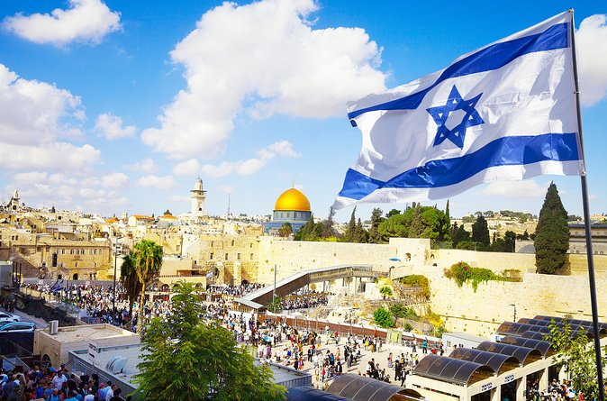 How to Spend 1 Day in Jerusalem