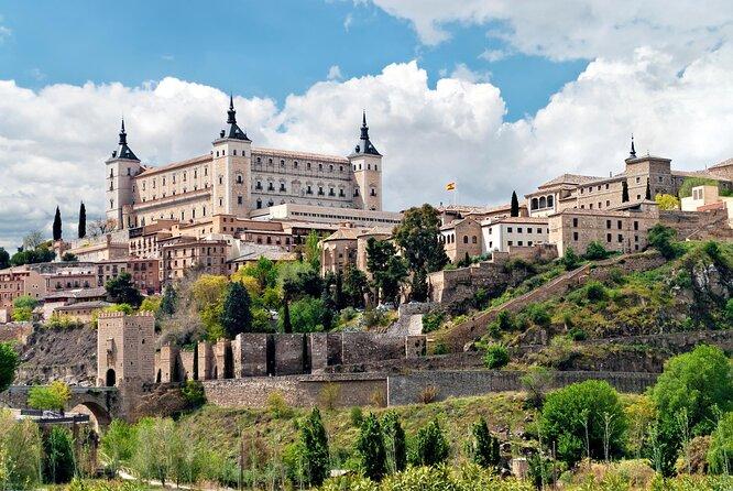 How to Spend 2 Days in Toledo