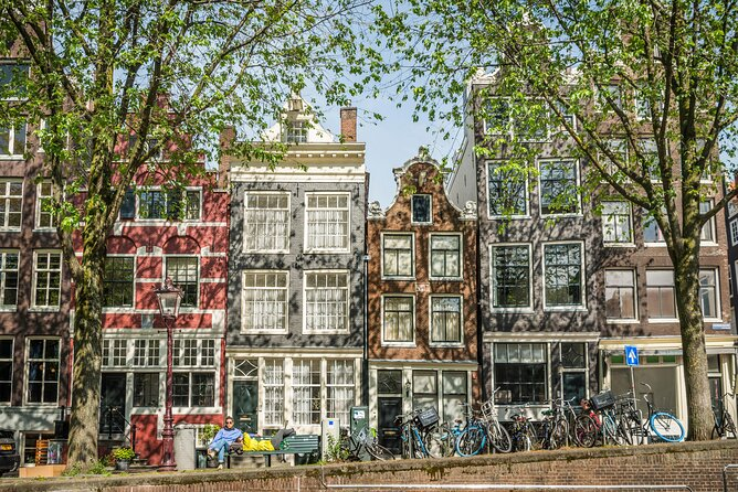How to Tackle Amsterdam as a First Timer