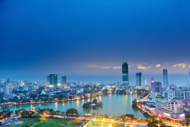 How to Spend 1 Day in Colombo