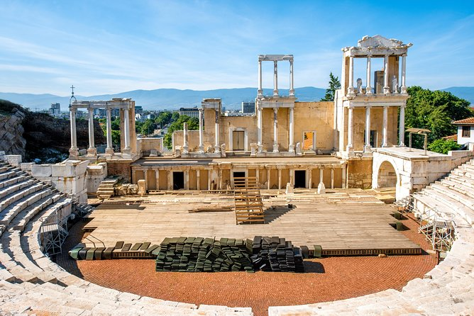 How to Spend 3 Days in Plovdiv