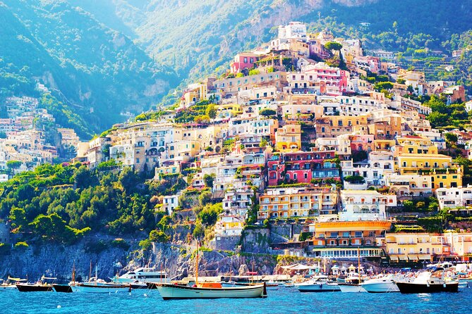 How to Spend 2 Days in Positano