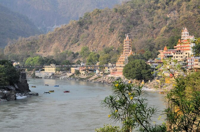 How to Spend 1 Day in Rishikesh