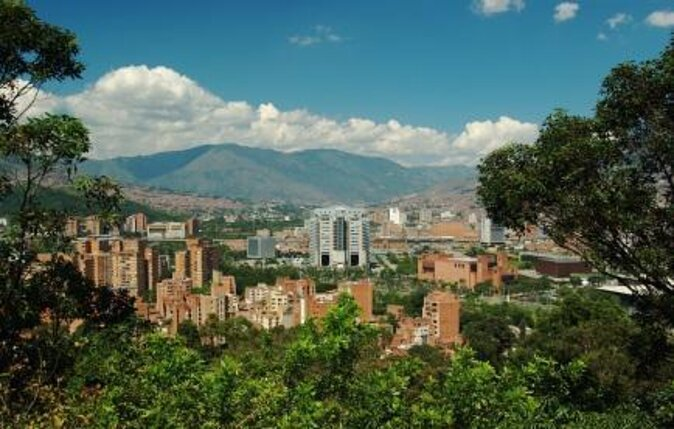 How to Spend 2 Days in Medellin