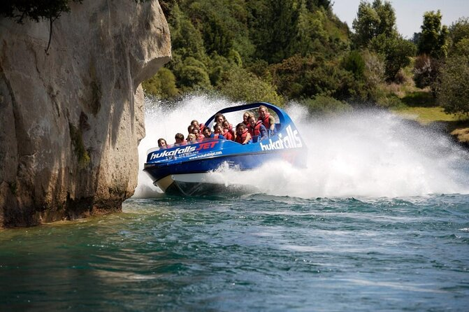 How to Spend 2 Days in Taupo