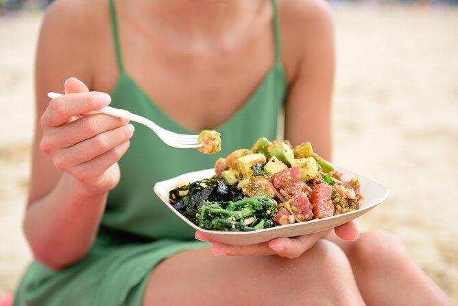Food Lover's Guide to Kauai