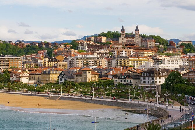 How to Spend 1 Day in San Sebastian
