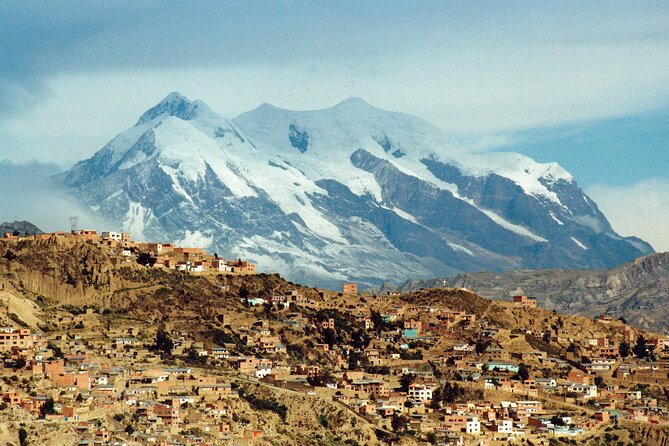 How to Spend 2 Days in La Paz