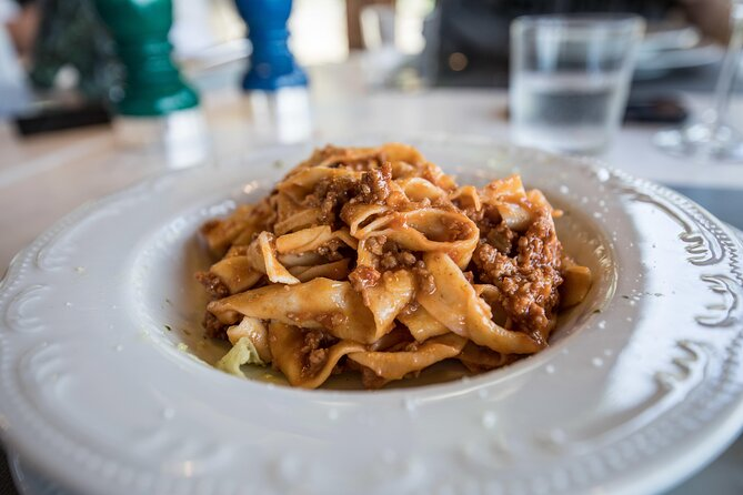 Don't-Miss Dishes in Rome